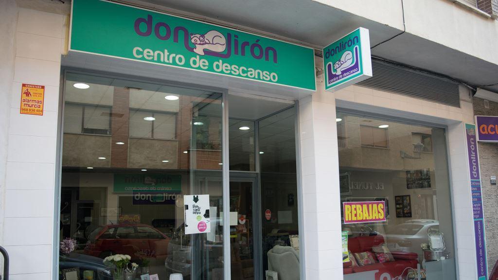 Tiendas Don Lirón